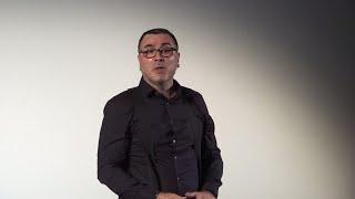 Ритъмът на живота | Мартин Иванов | TEDxSofia