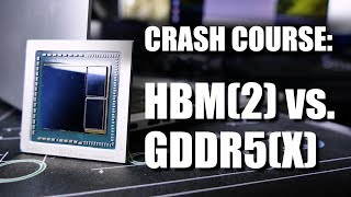 HBM vs. GDDR5: Differences Explained