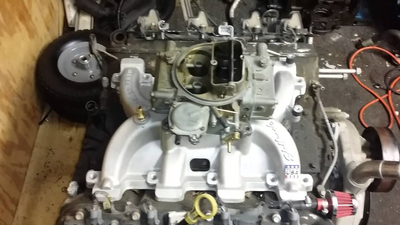 How To Carburetor Vs Fuel Injection Lsx 4 8 5 3 6 0 Ls1