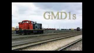 GMD-1s