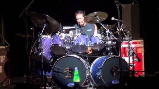 Kofi Baker Drum Solo -- Live Performance --Toad -- Levoy Theater---Sons Of Cream