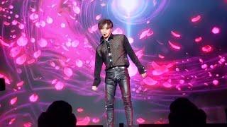 Gambar cover 191115 Taemin Goodbye @ SuperM 슈퍼엠 We Are The Future Live Atlanta Concert Fancam