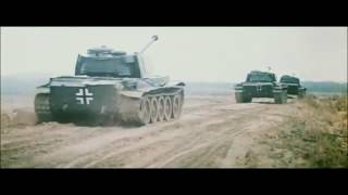 Художественные советские фильмы про войну 1941-1945 года ТОП - 5