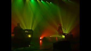 Xavier Rudd - No woman no cry @ Ancienne Belgique 29.04.16
