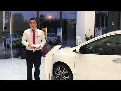 Thủ Tục Vay Mua Xe Honda City 2019 Modulo Với Giá 95Tr Lăn Bánh Ra Biển Số Trả Góp Qua Ngân Hàng