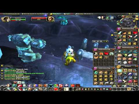 World of Warcraft Gold Making guides - Cata- Make 1.5k + Gold per Hour using Potion of Treasure Hunting prepare for MoP