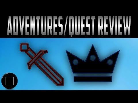 Destiny 2 - Adventures And Quest Review