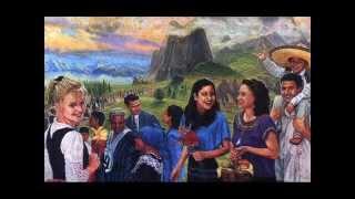 Testemunhas de Jeová - Paraíso