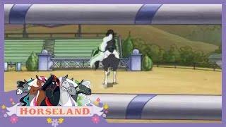 Horseland: Bienvenue au ranch - Le concours hippique