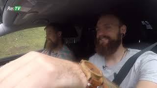 Raidījums Autoplacis izbrauc ar Arturu Gruzdiņu