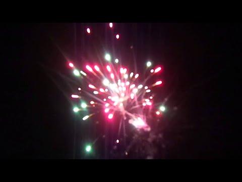 Firework Show 2017 Phantom Fireworks and Big Daddy K's