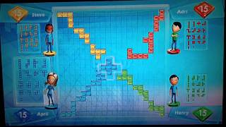 How to get Perfect Block Trophy on Blokus (PS3)