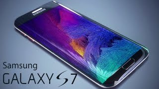 Samsung Galaxy S7 - Leaks & Rumors