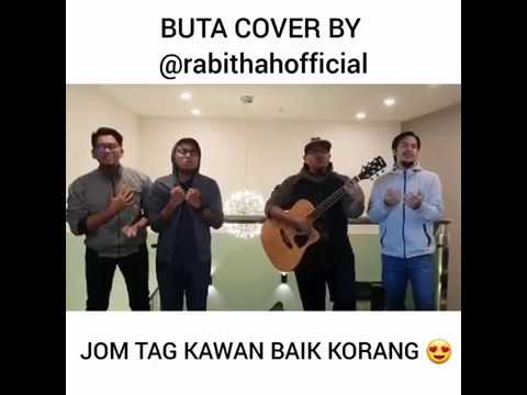 Rabithah - Buta Cover (Caliph Buskers)
