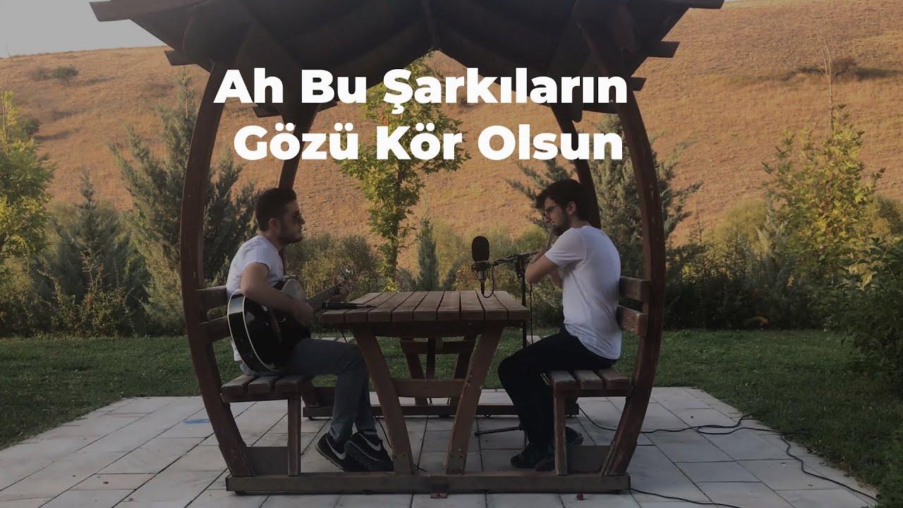 Ah Bu Şarkıların Gözü Kör Olsun- Sefa Kaymak - Mehmet Akif Çamur( Enstrümantal cover)