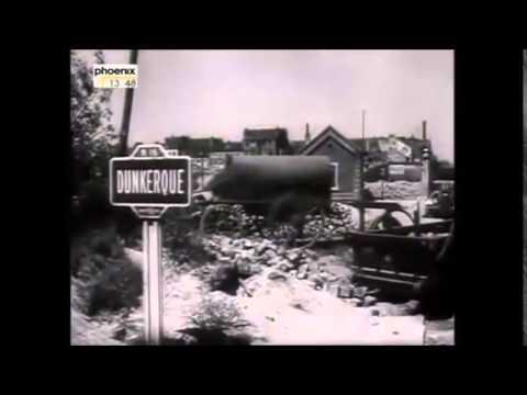 1940 - Hitlers Einmarsch in Paris