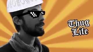 Sözler Köşkü Çay House Bütün Thug Lifeler (HD) (2015)