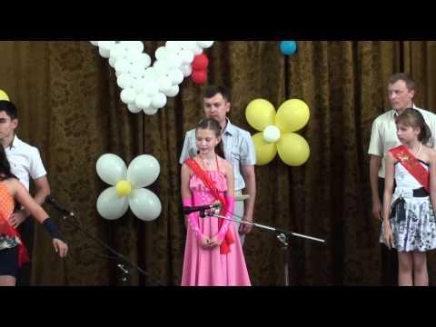 Танец Папы и дочки