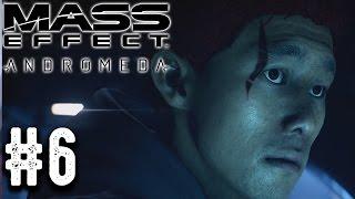เห็นแล้วต้องร้องป้องปากใจหาย - Mass Effect: Andromeda - Part 6
