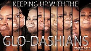 keeping Up With The Kardashians Parody Episode 9 - Bey Baby Photoshoot