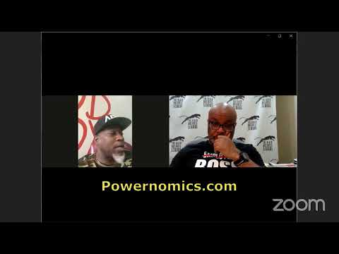 David Banner And Dr Boyce Watkins Tell The Truth About America