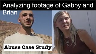 Analyzing footage of Gabby Petito and Brian Laundrie