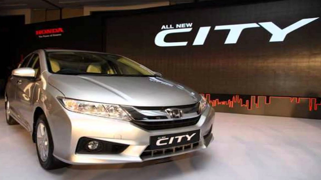 2016 Honda City All New Cars