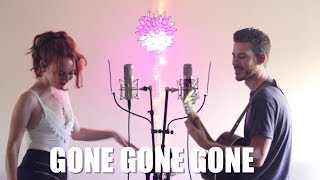 """Gone Gone Gone [Done Moved On]"" - Robert Plant & Alison Krauss Cover by The Running Mates"
