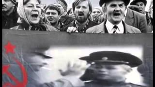Komünizmin Kanlı Tarihi - Belgesel