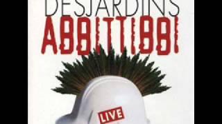 Richard Desjardins & Abbittibbi - Les Yankees (Live)