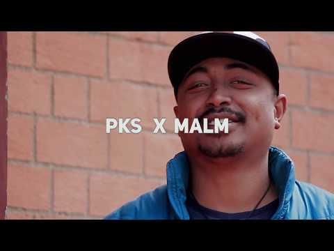 Malm Martiora feat PKSOfficiel : MULA