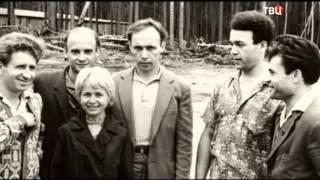 Пахмутова и Добронравов. Мелодия и Орфей. Фильм-концерт
