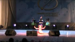 """Продюсерский центр """"Совершенство"""", г. Ульяновск, коллекция """"Цирк"""""""