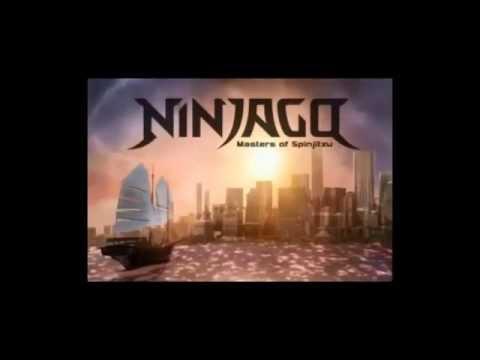 Ninjago saison 4 g n rique youtube - Ninjago saison 4 ...