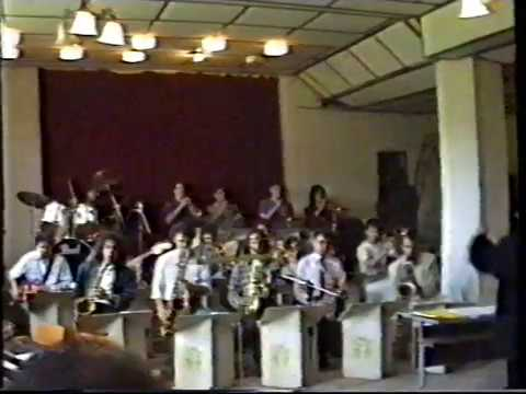 1994 Big band DMA Bulgaria - state examination
