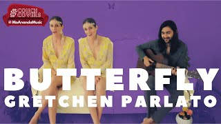 Butterfly (Gretchen Parlato Cover) | MoAnanda | #CouchCovers