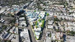 Trophy Commercial Offering on Prestigious Melrose Alley | West Hollywood