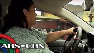 TV Patrol: Ilang Grab at Uber driver, ipinetisyon ang patuloy nilang pagpasada