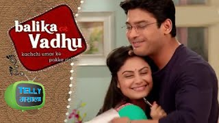 Anandi And Shiv To Go For A Romantic Date In Balika Vadhu | Colors Tv Show