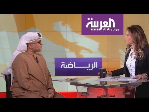 الدوخي يقيم الحالات التحكيمية في مباراة النصر والفيحاء  - نشر قبل 7 ساعة