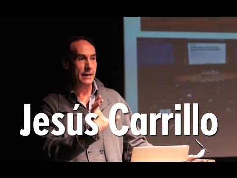 Jesús Carrillo (Museo Reina Sofia) - Public Assets Conference