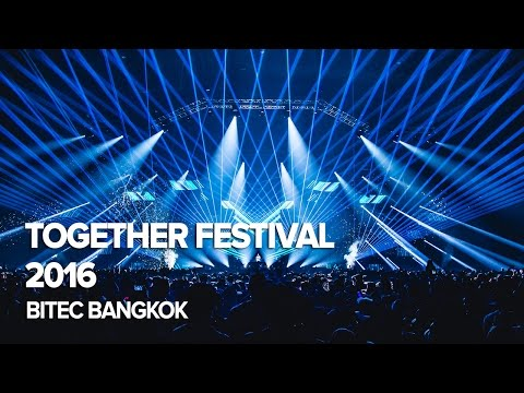Together Festival 2016 (Aftermovie)