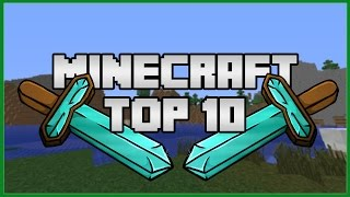 Minecraft: TOP 10 Best Ways To Make Money In Factions!