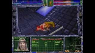 [DOS] System Shock - Part 01 (Medical)
