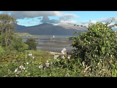 The Scottish Highlands: The Airds Hotel and Isle of Eriska