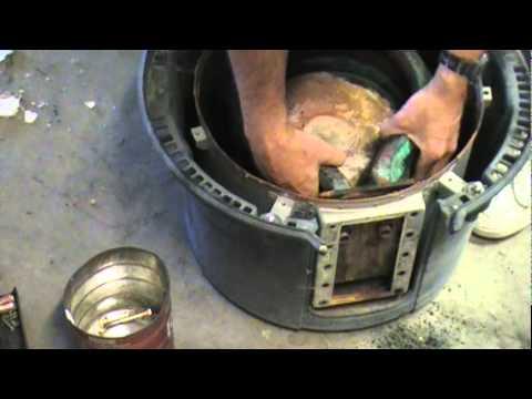 Sta Rite Heater2 Mpg Pool Technicians