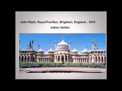 19th century -revival- architecture