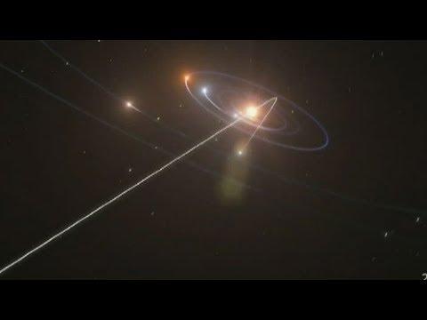 This Harvard scientist believes alien life may be nearby