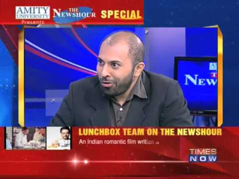 The Newshour Special : 'The Lunchbox' - Part 1