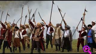 Гибель енисейских кыргызов. Как Фуюйские кыргызы попали в Маньчжурию?
